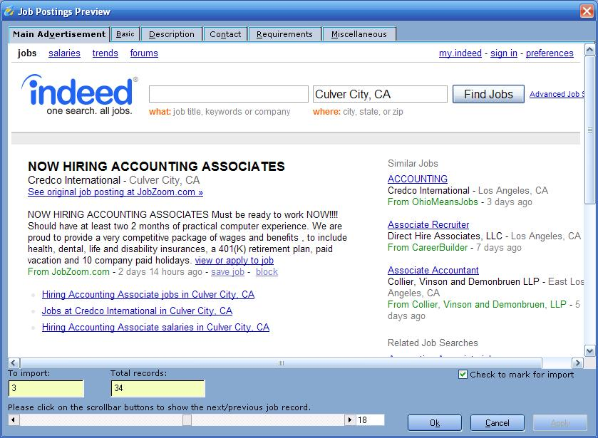 (image: http://wiki.butterflyvista.com/Images/Products/Jobfish/Screenshots/Jobfish - XMLRSS - Job Postings Preview.JPG)