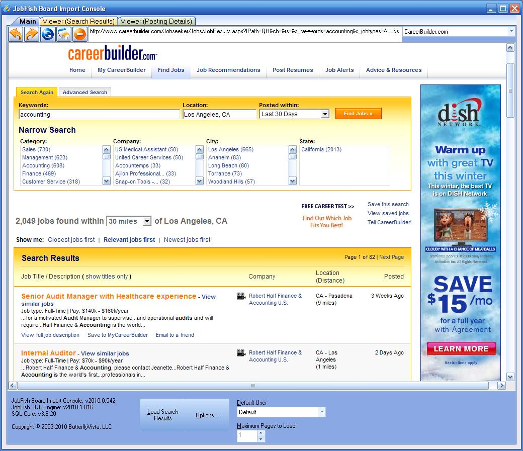 (image: http://wiki.butterflyvista.com/Images/Products/Jobfish/Screenshots/Jobfish Board Import Console - Main.JPG)